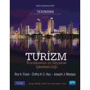 TURİZM Konaklama ve Seyahat İşletmeciği - Tourism The Business of Hospitality and Travel