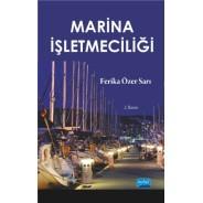 Marina İşletmeciliği