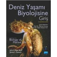 DENİZ YAŞAMI BİYOLOJİSİNE GİRİŞ - To The Biology of Marine Life
