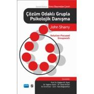 ÇÖZÜM ODAKLI GRUPLA PSİKOLOJİK DANIŞMA -Solution-Focused Groupwork