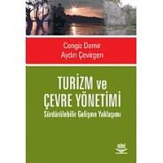 Turizm ve Çevre Yönetimi