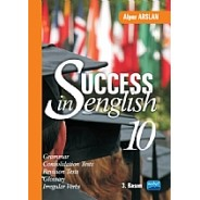 Success in English 10. Sınıf