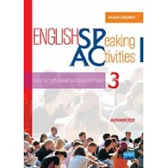 English Speaking Activities 3