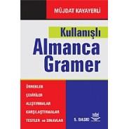 Kullanışlı Almanca Gramer Rehberi
