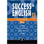 Success in English 11.Sınıf