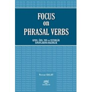 Focus on Phrasal Verbs