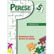 PERESE -Karakter Okulu Öğretmen Kitabı liderlik 5