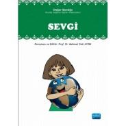 SEVGİ: Değer Sandığı - Okulda Değerler Eğitimi Materyalleri