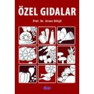 ÖZEL GIDALAR