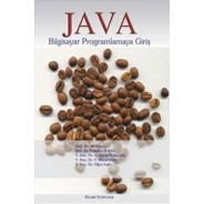 Java Bilgisayar Programlamaya Giriş