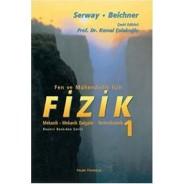 Fizik Serway 1. Cilt Fen ve Mühendislik İçin