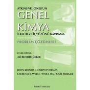 Atkins Genel Kimya İlkeler ve İçyüzünü Kavrama Problem Çözümleri