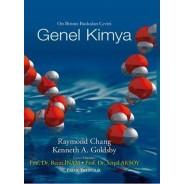 Genel Kimya (Chang)