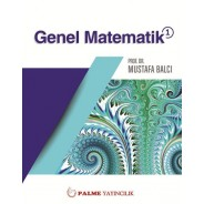 GENEL MATEMATİK 1