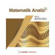 MATEMATİK ANALİZ 2