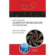 Analiz Ve Cebirde İlginç Olimpiyat Problemleri Ve Çözümleri