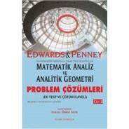 Matematik Analiz ve Analitik Geometri / Problem Çözümleri (Cilt 2)