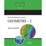 Matematik Olimpiyatlarına Hazırlık Geometri - 2