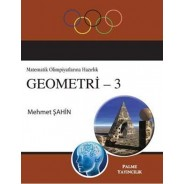 Matematik Olimpiyatlarına Hazırlık GEOMETRİ - 3
