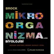 BROCK MİKROORGANİZMALARIN BİYOLOJİSİ