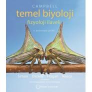 CAMPBELL TEMEL BİYOLOJİ FİZYOLOJİ İLAVELİ