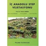 İç Anadolu Step Vejetasyonu