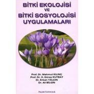 Bitki Ekolojisi ve Bitki Sos. Uyg.