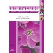 Bitki Sistematiği