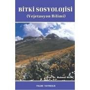 Bitki Sosyolojisi