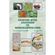 Deneysel Bitki Anatomisi ve Morfolojisine Giriş