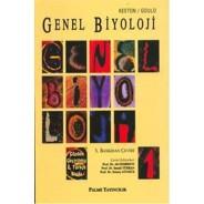Genel Biyoloji 1. Cilt