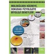 Molekülden Hücreye, Dokudan Fizyolojiye Biyoloji Deneyleri