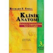 Klinik Anatomi Soru Kitabı