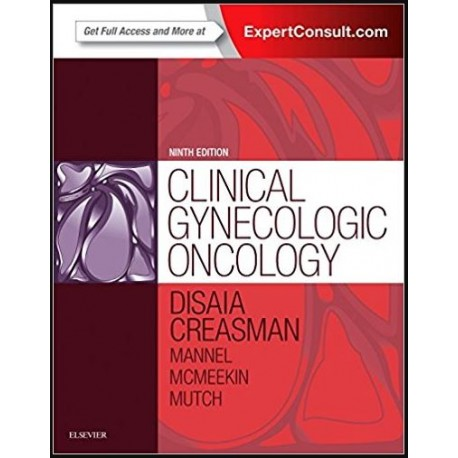 Clinical Gynecologic Oncology, 9e