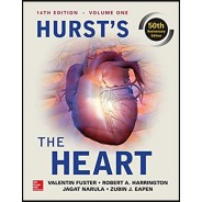 Hurst's the Heart, 14th Edition: Two Volume Set 14th Edition