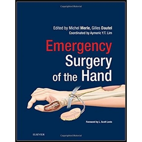 Emergency Surgery of the Hand, 1e
