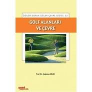 Golf Alanları ve Çevre