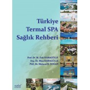 Türkiye Termal SPA Sağlık Rehberi