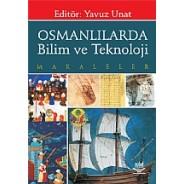 Osmanlılarda Bilim ve Teknoloji -Makaleler-