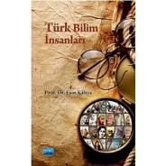 Türk Bilim İnsanları