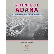 GELENEKSEL ADANA