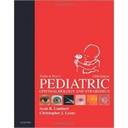 Pediatric Ophthalmology and Strabismus