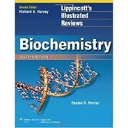 Lippincott Illustrated Reviews Biochemistry