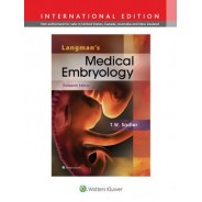 Langman's Medical Embryology 13th Edition