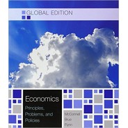 Economics Principles Problems and Policies