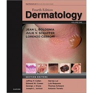 Bolognia Dermatology 2-Volume Set