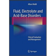 Fluid, Electrolyte and Acid-Base Disorders: Clinical Evaluation and Management