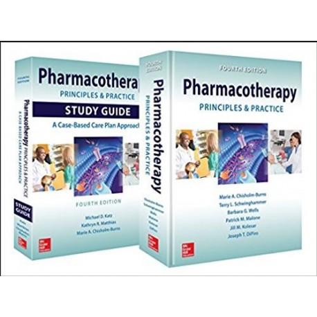 Pharmacotherapy Principles And Practice Study Guide Pdf