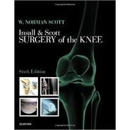Insall & Scott Surgery of the Knee 2-Volume Set