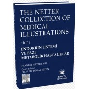 The Netter Collection Of Medical Illustrations Endokrin Sistemi ve Bazı Metabolik Hastalıklar